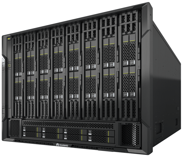 Huawei FusionServer 8100 V5