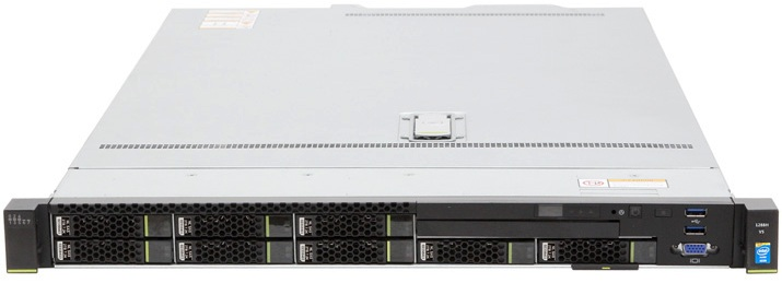 Huawei FusionServer RH1288H V5 Front