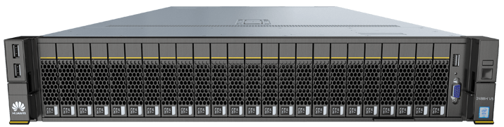Huawei FusionServer RH2488H V5 Front