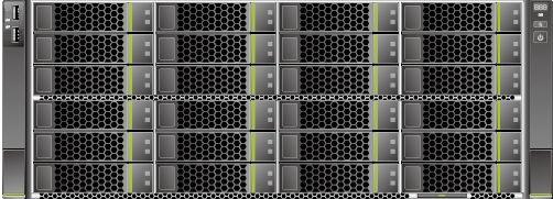 Huawei FusionServer RH5288 V5 24LFF