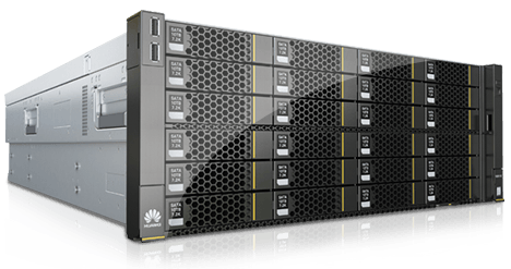 Huawei FusionServer RH5288 V5