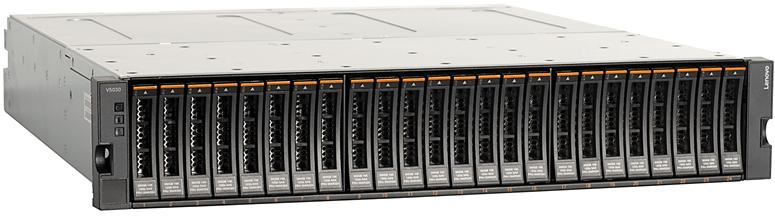 Lenovo Storage V5030F