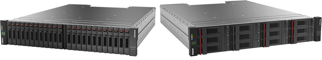 Lenovo ThinkSystem DS4200 Storage Array
