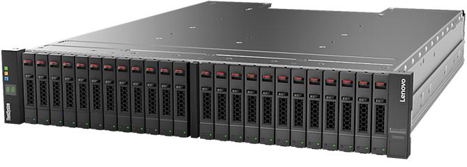 Lenovo ThinkSystem DS6200 Storage Array