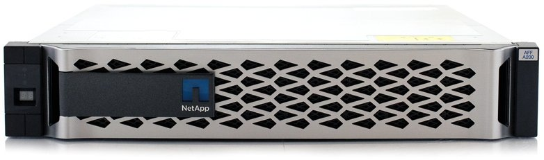 NetApp All Flash FAS A220