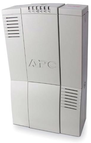 APC Back-UPS BH