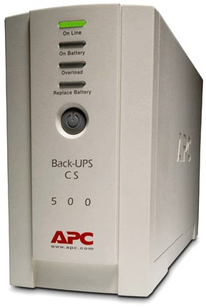 APC Back-UPS BK