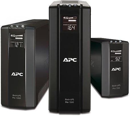 APC backups-pro Family