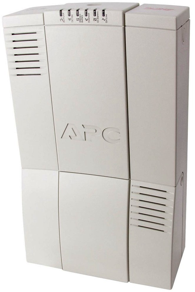 APC by Schneider Electric Back-UPS BH500INET