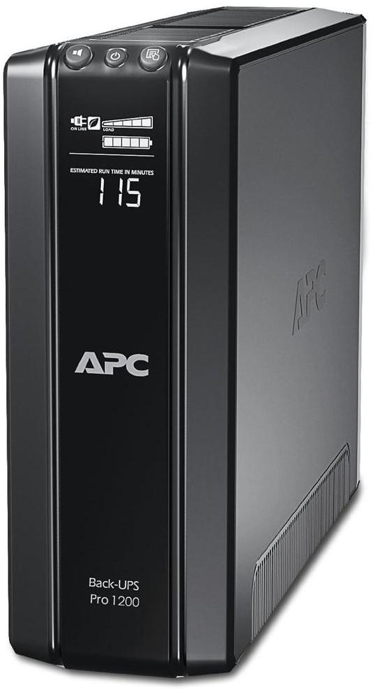 APC by Schneider Electric Back-UPS Pro BR1200GI-RS