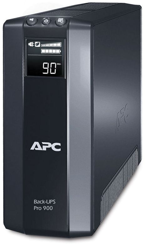 APC by Schneider Electric Back-UPS Pro BR900GI-RS