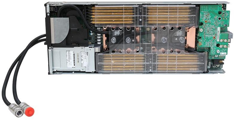 Huawei CH121L V5 Compute Node Top