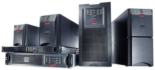 APC by Schneider Electric Smart-UPS SUA Family