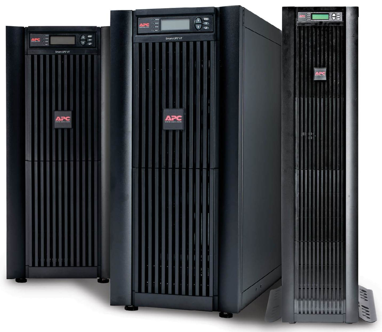 APC by Schneider Electric Smart-UPS VT Family