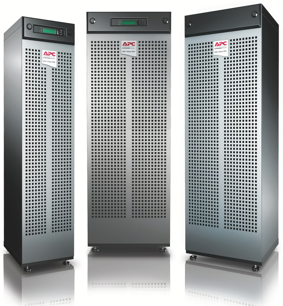 APC by Schneider Electric Symmetra Galaxy 3500