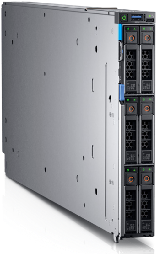 Dell EMC PowerEdge MX740c