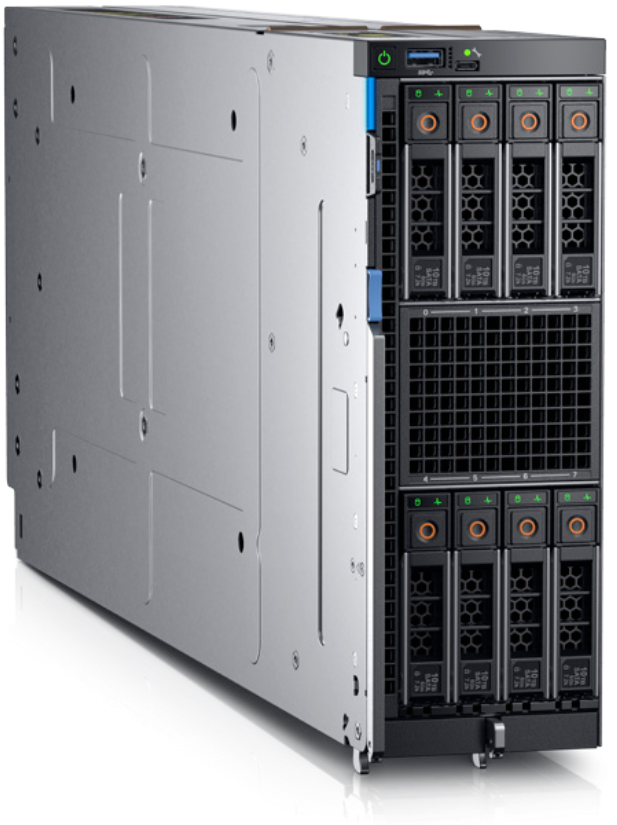 Dell EMC PowerEdge MX840c