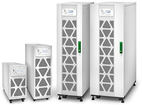 APC by Schneider Electric Easy UPS 3S Family