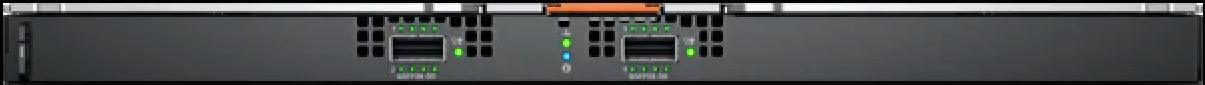 Dell EMC PowerEdge MX7116n Fabric Expander Module