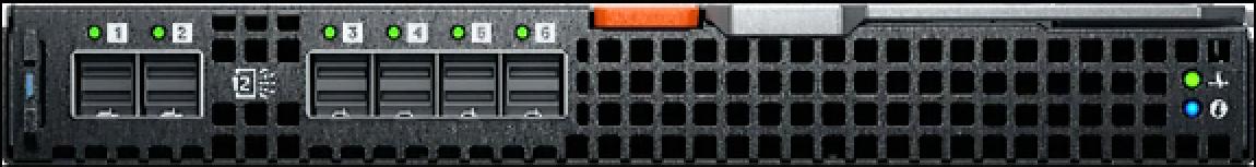 Dell EMC PowerEdge mx5000s sas switch