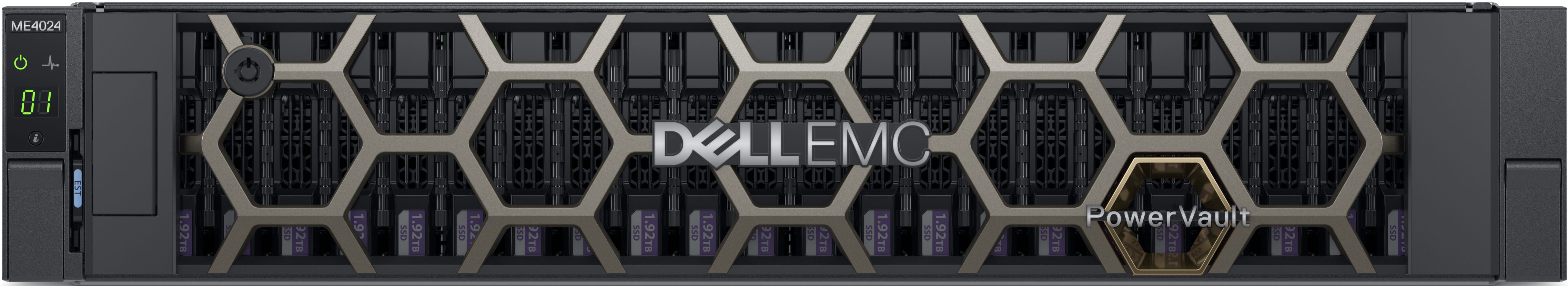 Dell-EMC-PowerVault-ME4024-Front
