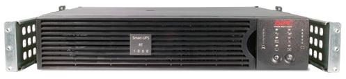 APC by Schneider Electric SURT1000RMXLI Front