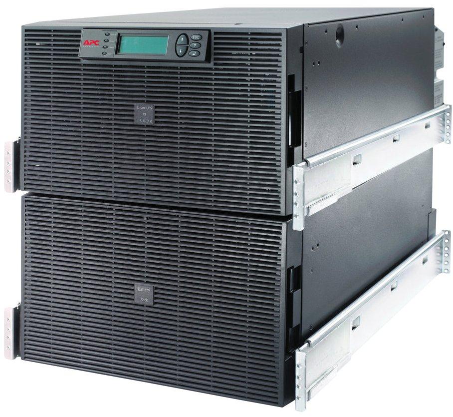 APC by Schneider Electric SURT15KRMXLI