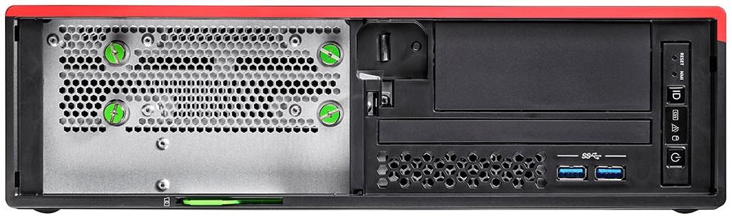FUJITSU-PRIMERGY-Server-TX1320-M4-LFF