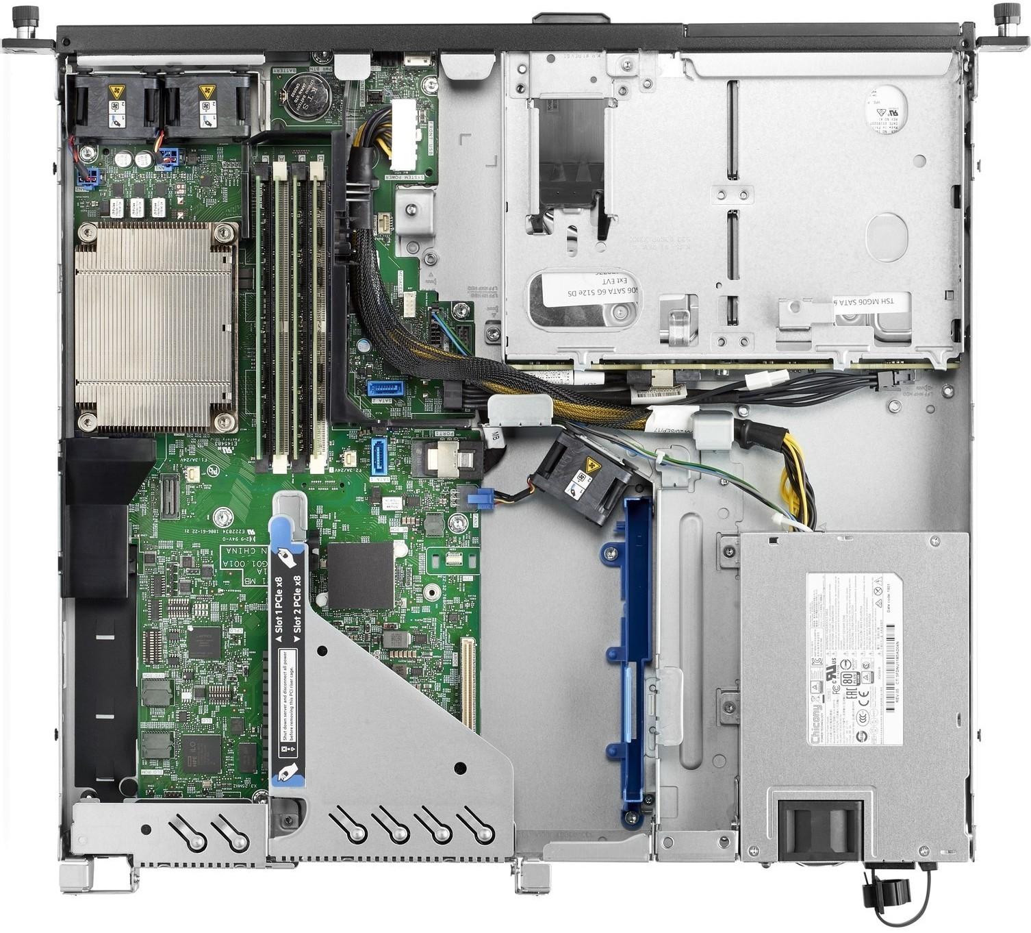 HPE-ProLiant-DL20-Gen10-LFF-Internal