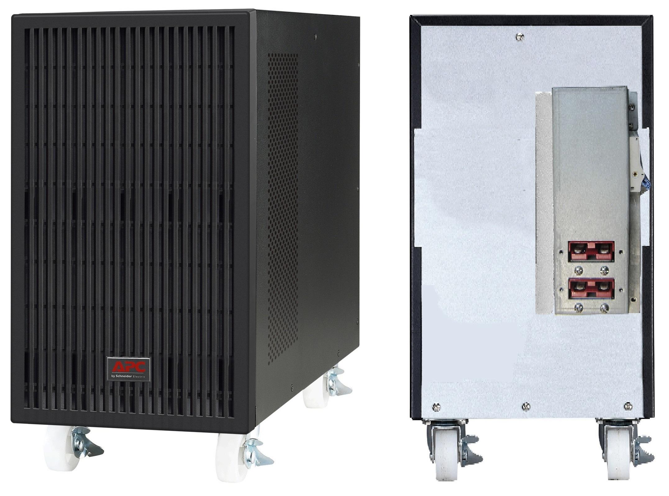 APC by Schneider Electric Easy UPS On-Line SRV10KIL Battery