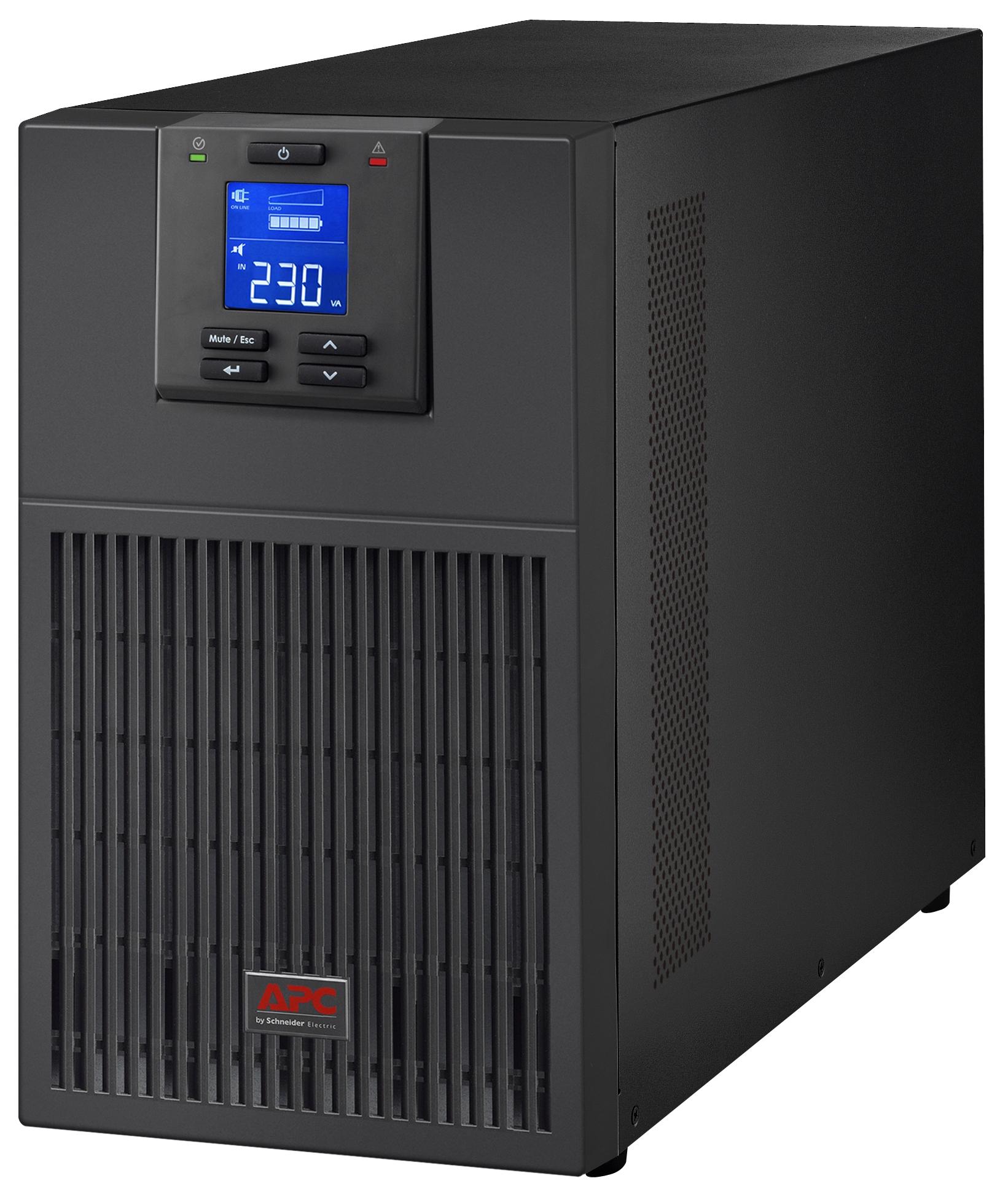 APC by Schneider Electric Easy UPS On-Line SRV10KIL