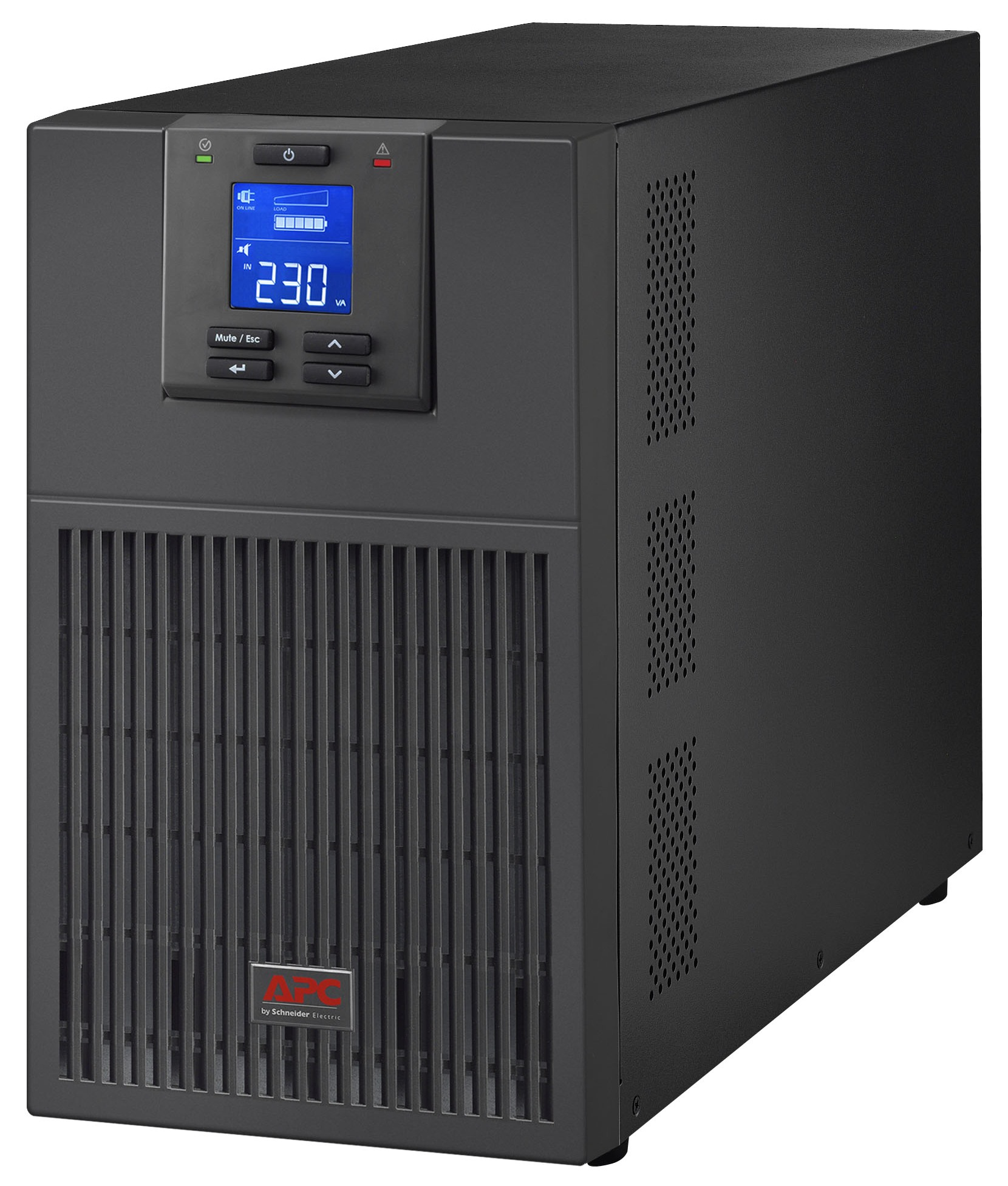 APC by Schneider Electric Easy UPS On-Line SRV3KI