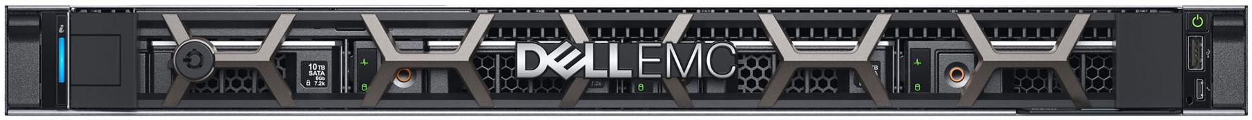 Dell EMC PowerEdge R340 Front