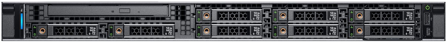 Dell EMC PowerEdge R340 SFF