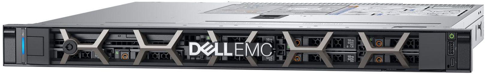 Dell EMC PowerEdge R340