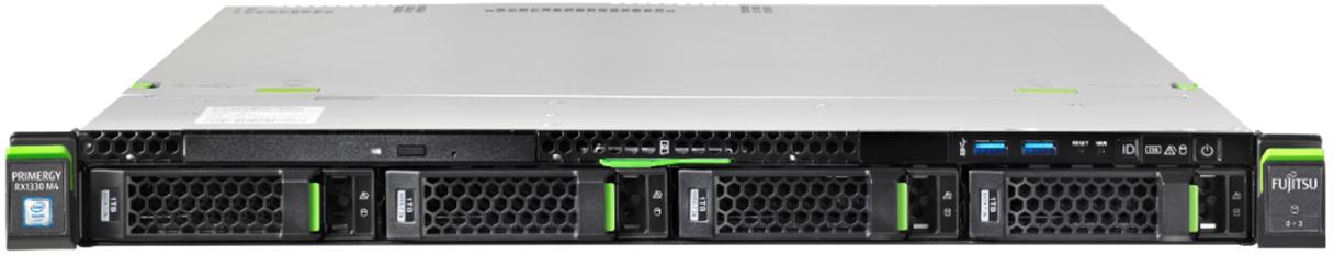 FUJITSU-PRIMERGY-Server-RX1330-M4-4LFF