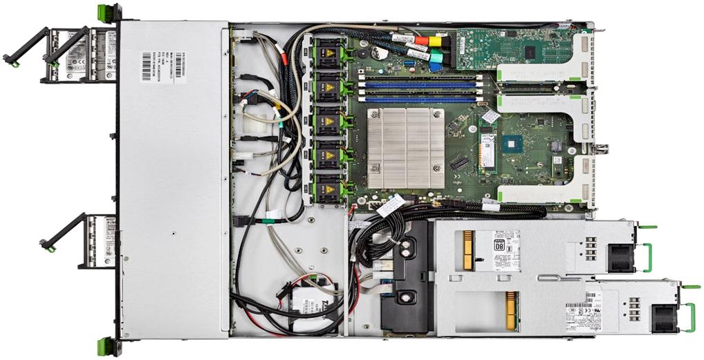 FUJITSU-PRIMERGY-Server-RX1330-M4-Top