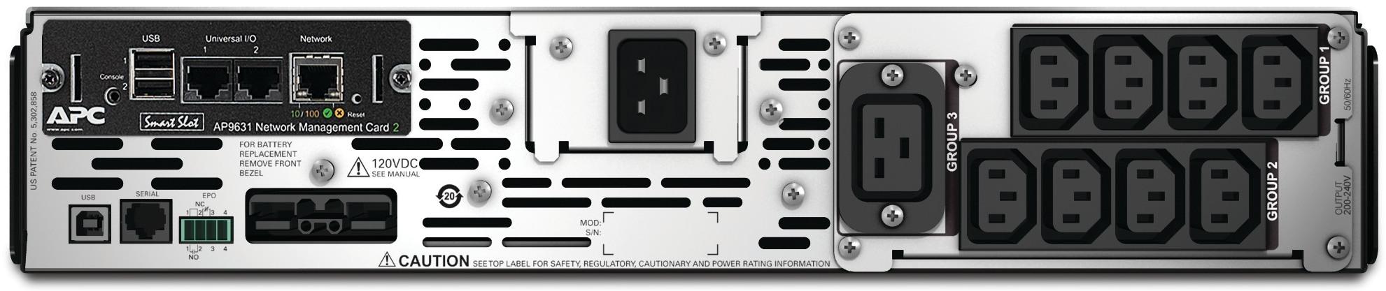 APC-by-Schneider-Electric-SMX3000RMHV2UNC-Rear