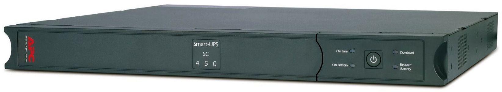 APC-by-Schneider-Electric-Smart-UPS-SC450RMI1U