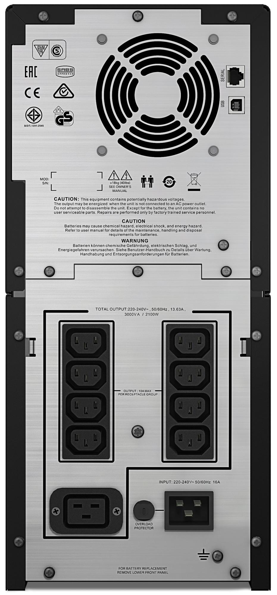 APC-by-Schneider-Electric-Smart-UPS-SMC3000I-Rear