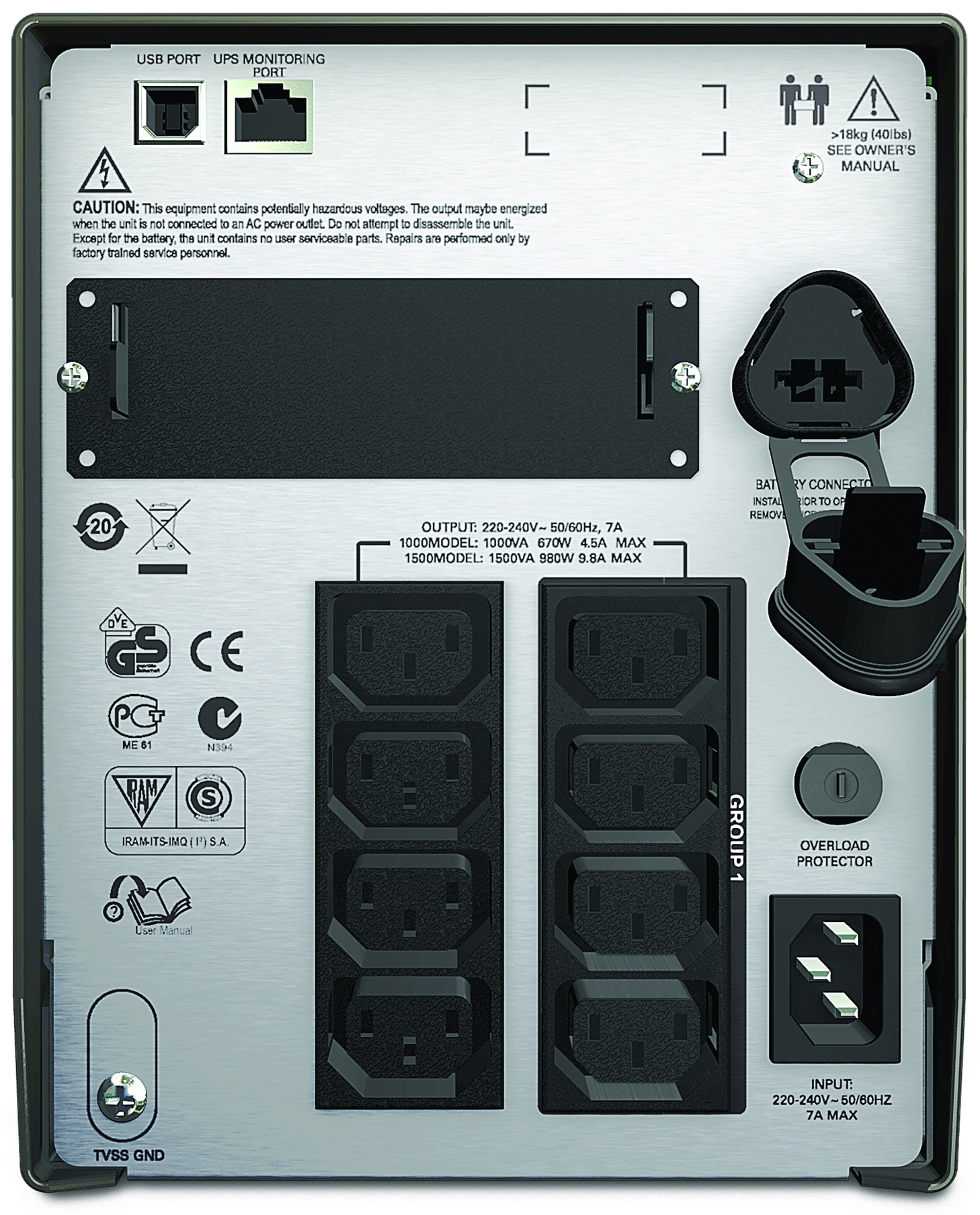 APC-by-Schneider-Electric-Smart-UPS-SMT1000I-Rear