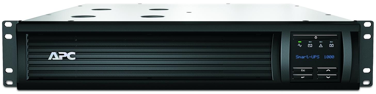 APC-by-Schneider-Electric-Smart-UPS-SMT1000RMI2U-Front