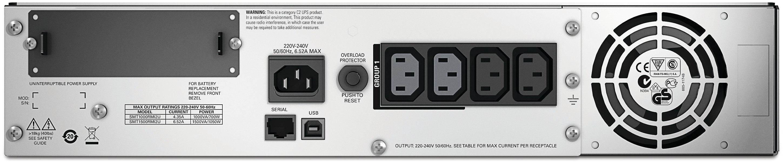 APC-by-Schneider-Electric-Smart-UPS-SMT1000RMI2U-Rear