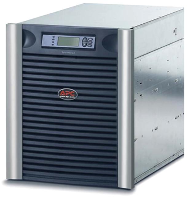 APC by Schneider Electric Symmetra LX SYA4K8RM
