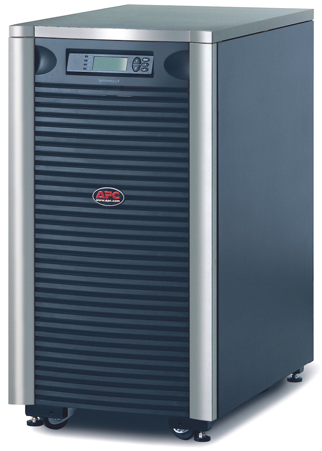 APC by Schneider Electric Symmetra LX SYA16K16I