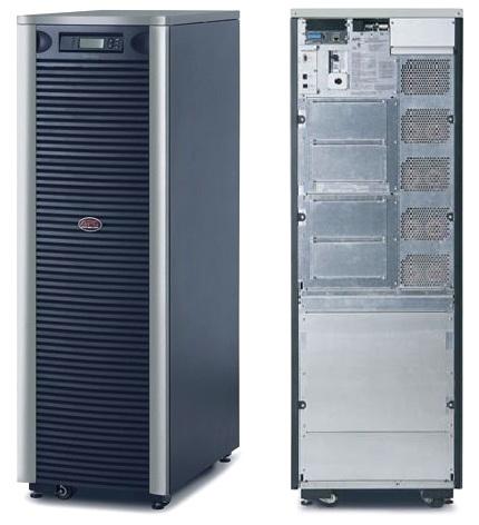 APC by Schneider Electric Symmetra LX SYA12K16IXR