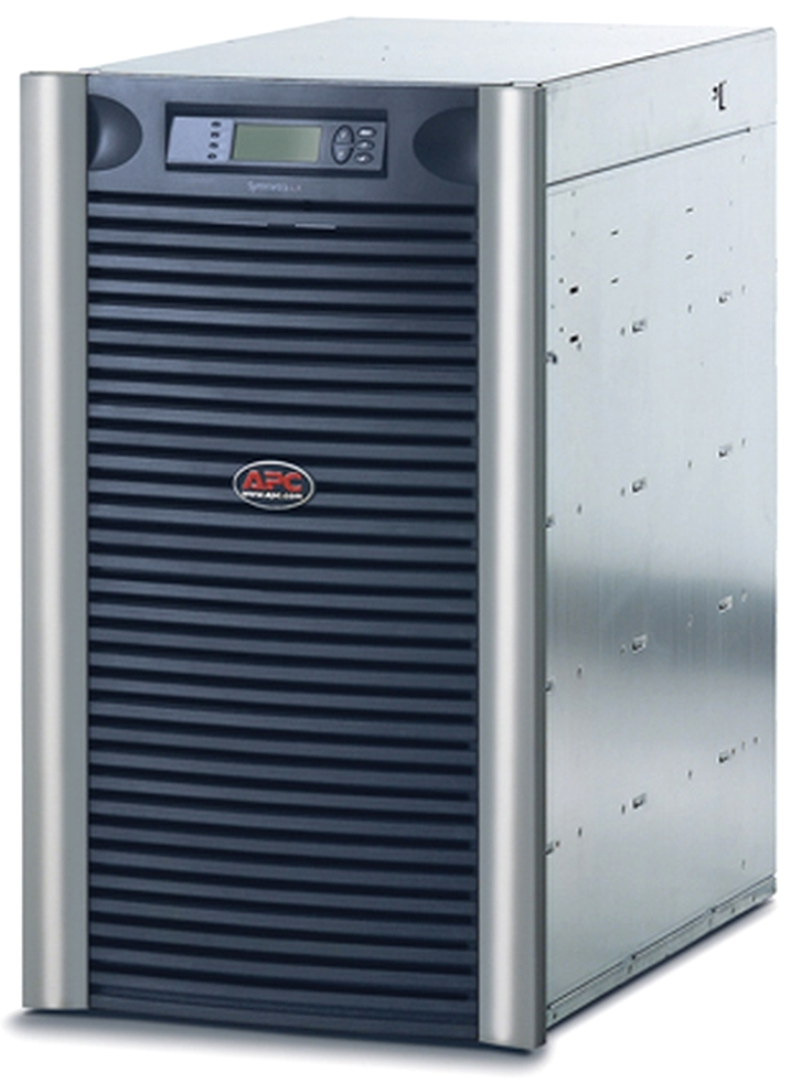 APC by Schneider Electric Symmetra LX SYA8K16RMI
