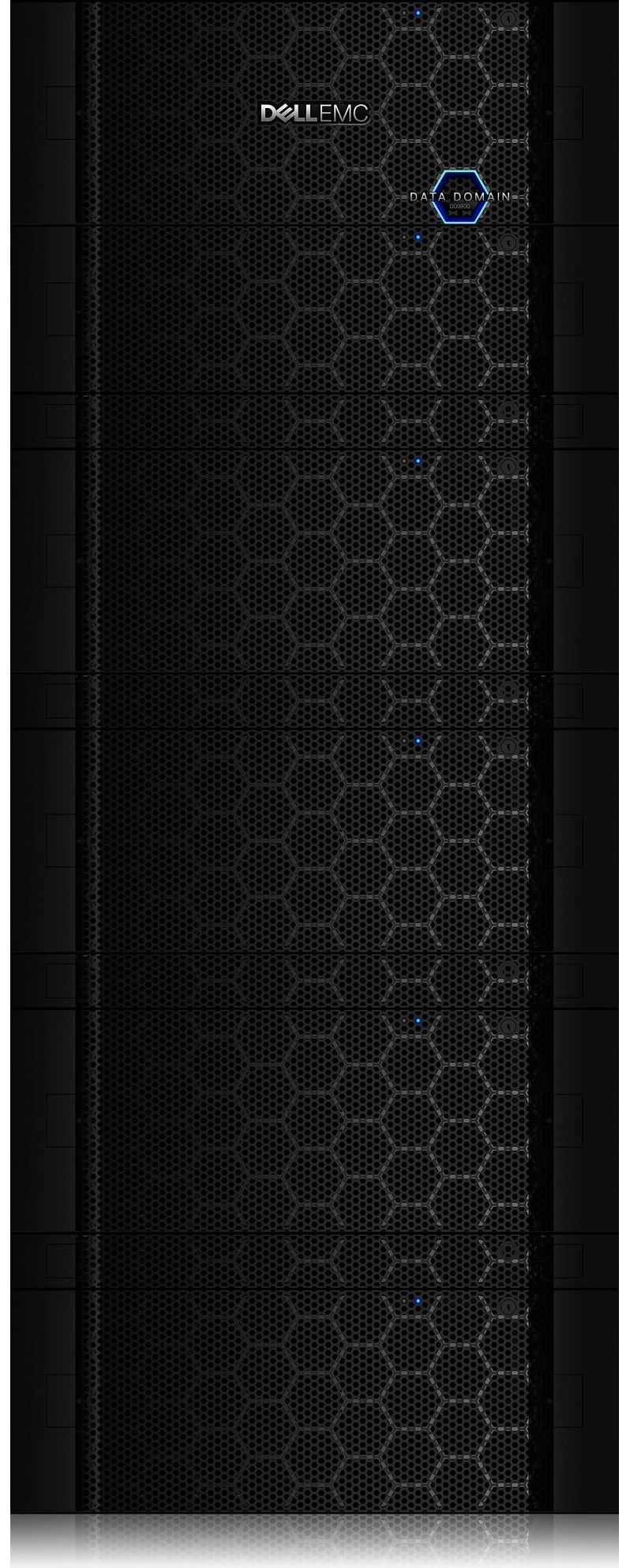Dell EMC Data Domain DD9800