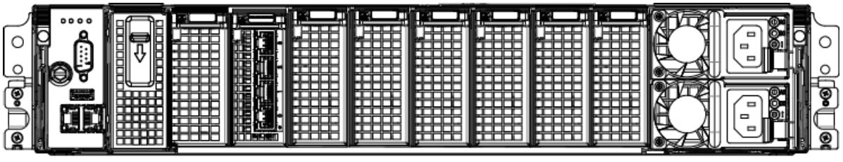 Dell-EMC-Data-Domain-6300-Rear