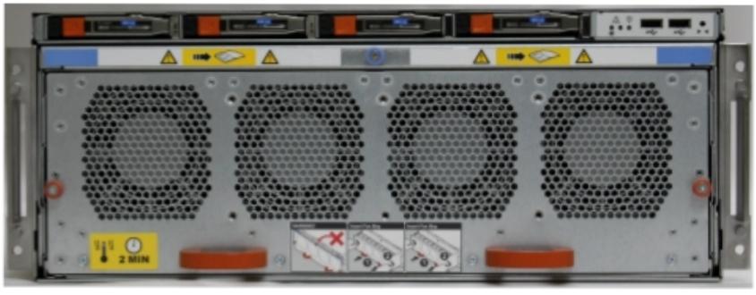 Dell-EMC-Data-Domain-9800-Front